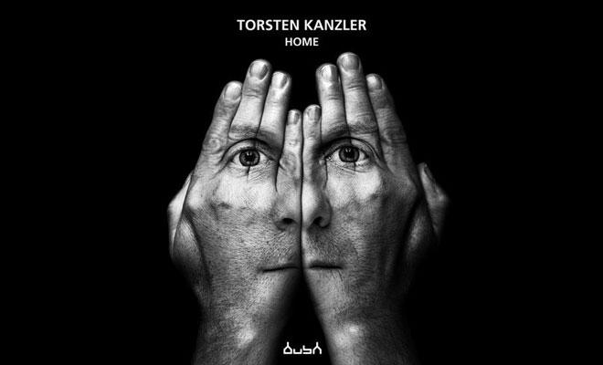 Torsten Kanzler Unleashes Pure Techno Music On His New Album 'Home'