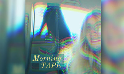 Looking For Chilled Electronica? Look No Further Than Witchbrew's New Album 'Morning Tape'