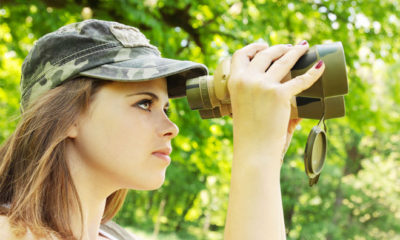 How To Choose A Good Pair Of Binoculars?