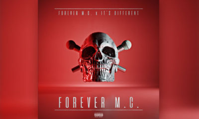 Forever M.C. And It's Different Debut Impressive Collaborations With Snoop Dogg, The Game, Wu-Tang Clan & More...