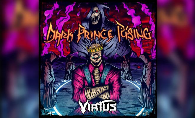 Virtus Reveals A Dark Undertone On Debut Single