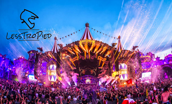Do You Like EDM Music? Then Discover LessTroPiedDo You Like EDM Music? Then Discover LessTroPied