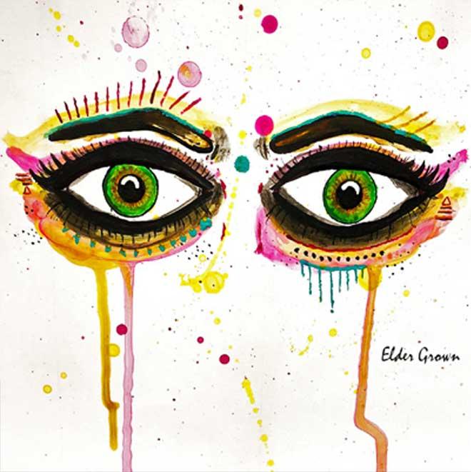 album elder grown