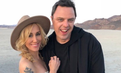 "Here's The Music Video For Markus Schulz & JES, ""Calling For Love"""