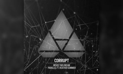 Corrupt Shares Two Amazing Electro House Tracks For FREE!