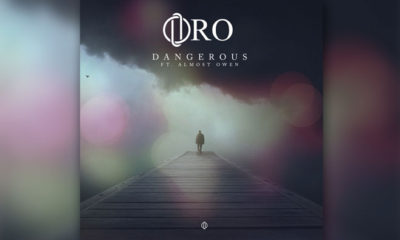"ORO's New Single ""Dangerous"" Is Now Online!"