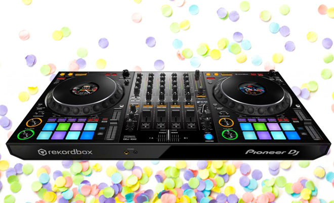 Tips For Purchasing DJ Controllers For Beginners