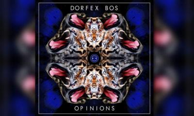 Dorfex Bos' New Album 'Opinion' Is An Excursion Through Electronic Sounds