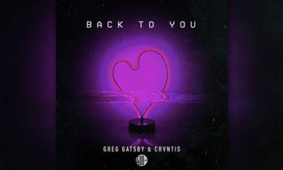 Greg Gatsby & CRVNTIS Bring Us Emotionally-Charged Dubstep Beats!