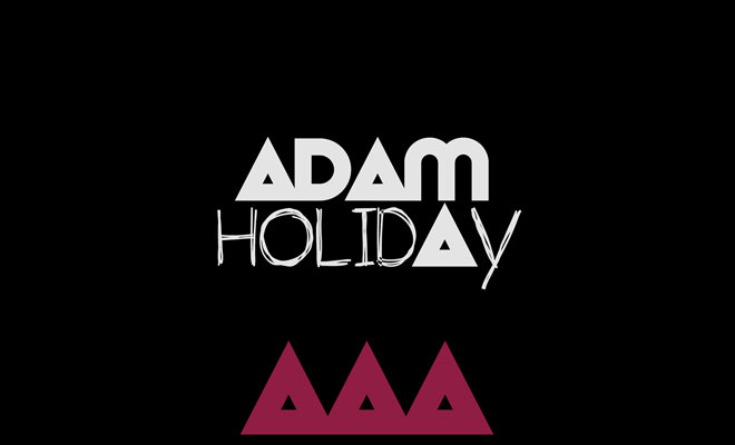 Electro Wow Exclusive Guest Mix: Adam Holiday