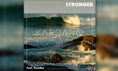 STOP! Don't Pass Up This Vocal House Anthem From Kardano