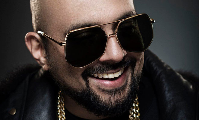 "Sean Paul & Major Lazer Team Up Once Again For ""Tip Pon It"""