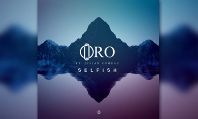 "ORO Show Their Funky Side On New Single ""Selfish"""