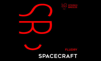 "Fludry Launches Strong Club Record ""Spacecraft"" On Stereo Breeze"