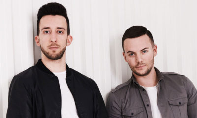 "Lush & Simon Return To Protocol Recordings With New Release ""Callin'"""