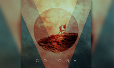 Coloba's New Self-Titled EP Is 100% Electronic Music