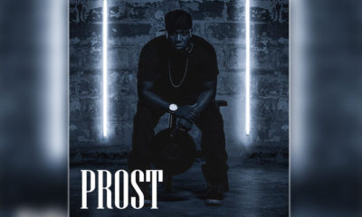 "DJ Mizzy Announces Debut Single ""Prost"""