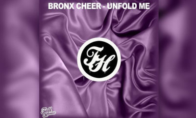"""Unfold Me"", A Feel-Good Piano House Jam From Bronx Cheer"
