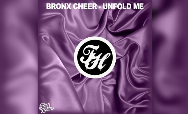 """""""Unfold Me"""", A Feel-Good Piano House Jam From Bronx Cheer"""