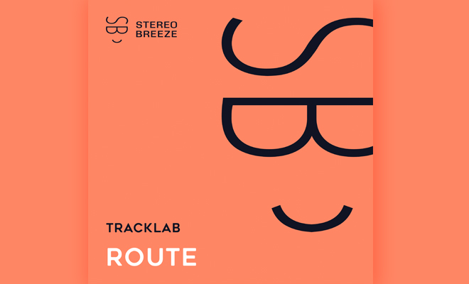 """TrackLab's """"Route"""" Brings Stranger Things Vibes"""