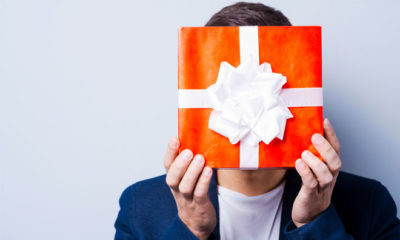 7 Elegant And Luxurious Gift Set Ideas For Men With Everything