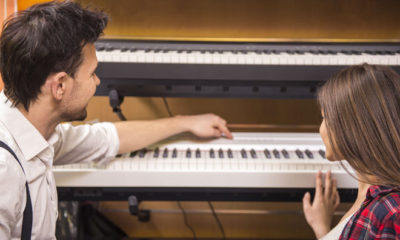 Loving Music: Know The Best Piano Stores In 2018