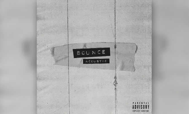 """benny mayne Releases Acoustic Version Of His Debut Single """"bounce"""""""