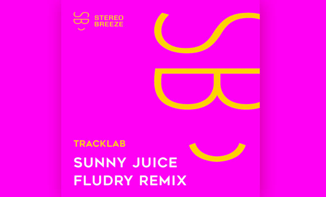 """Fludry Produces Bright Summer Tune By Remixing TrackLab's """"Sunny Juice"""""""
