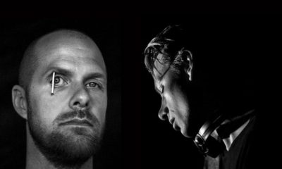 "There's A Good Reason Why Adam Beyer & Bart Skils' ""Your Mind"" Is A #1 Techno Hit"