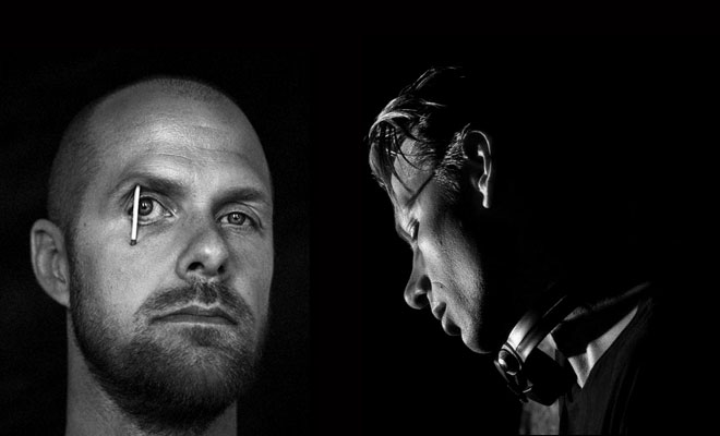 """There's A Good Reason Why Adam Beyer & Bart Skils' """"Your Mind"""" Is A #1 Techno Hit"""