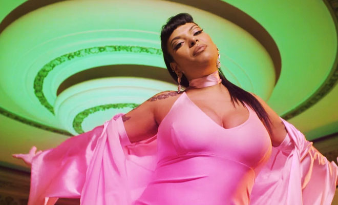 """Tomasa Del Real Returns With New Single """"Sirena"""" + Sexy Video"""