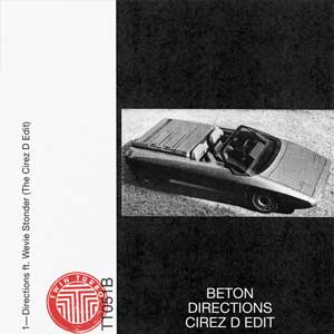 Directions (Cirez D Edit) -