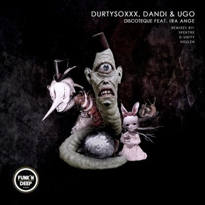Discoteque (D-Unity Remix) -