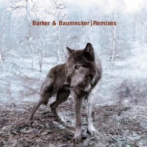 Barker & Baumecker - No Body (Machinedrum Remix)
