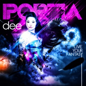 "VH1 Portia Dee New Single ""Live Your Fantasy"" Worldwide Release"