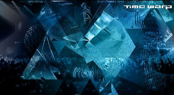 Time Warp Mannheim 2013 - Live Streaming