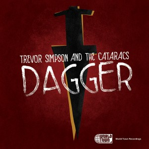 "Trevor Simpson and The Cataracs ""Dagger"""