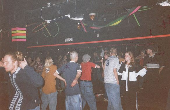 Florida Rave Scene Of The Mid-'90s