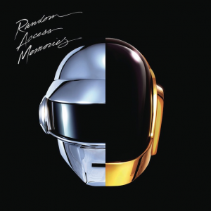 Daft Punk Release New Album 'Random Access Memories' After 8 Years