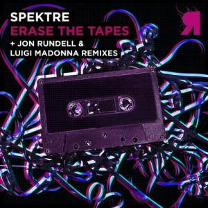 Spektre - Erase The Tapes