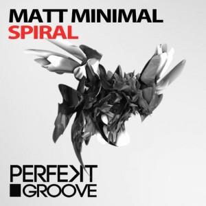 Matt Minimal - Spiral