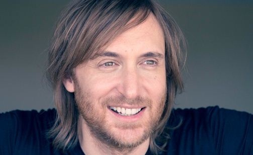 Unheard David Guetta Deep House Track From The 90s