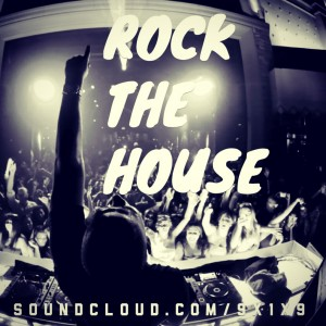 """Afrojack's """"Rock The House"""" Trap Remix by 9Nineteen"""