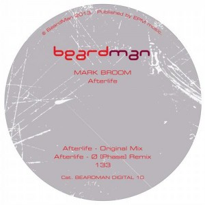 Mark Broom - 133