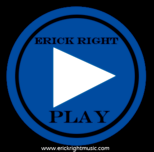 "Erick Right Gives Away New Single ""Play"" FREE MP3"