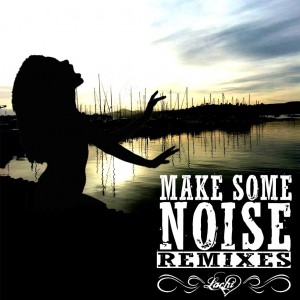 "Lachi Sets To Release ""Make Some Noise"" Remix Package, Preps New EP"