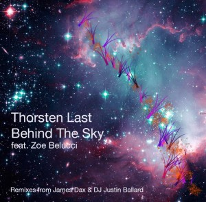 Thorsten Last: Behind The Sky Feat. Zoe Belucci