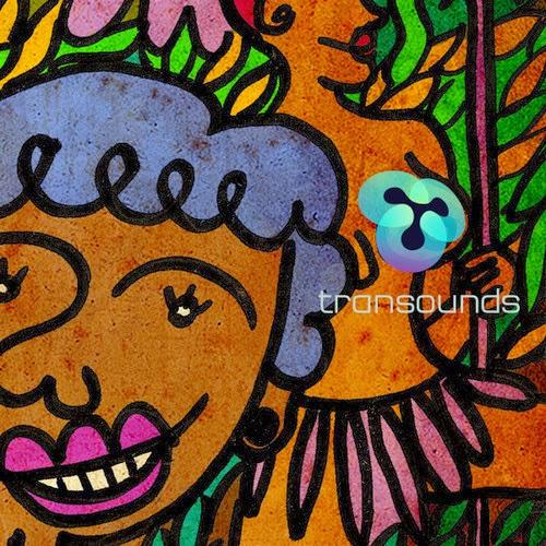 transounds - The Rainforest