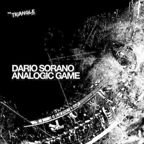 Dario Sorano - Cage