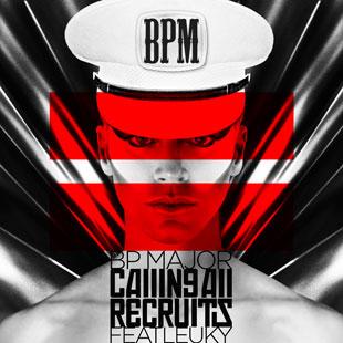 BP Major Calling All feat Leuky